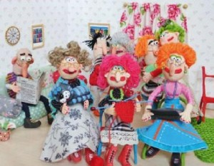 Кукольный театр своими руками: сцена, декорации, персонажи
