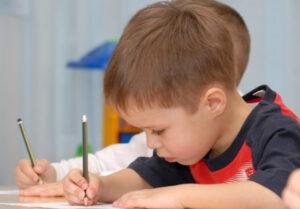 Как научить ребенка писать красиво и грамотно без ошибок