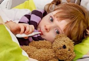 Орви у детей: лечение, профилактика, опасности, возбудители