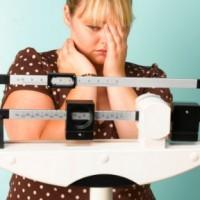 Избыточная масса тела и ожирение: основные причины и фактовы. Что и как есть чтобы похудеть