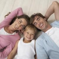 Семейные традиции в семье