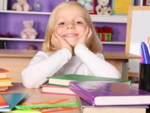 Психологическая подготовка к школе. Как помочь ребенку