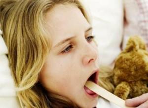 Инородное тело в дыхательных путях. Что делать и как помочь ребенку