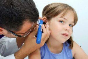 Тугоухость у детей: степени и лечение тугоухости