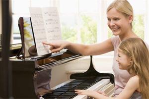 Раннее музыкальное развитие детей. Влияние музыки на ребенка