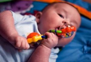 Как выбрать игрушку для ребенка. Что нужно самому ребенку