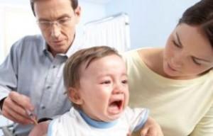 Ребенок боится врачей: как подготовить ребенка к визиту к врачу
