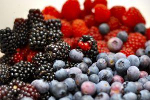 Ягоды при беременности: мочегонные, обезболивающие, полезные ягоды