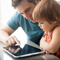 Роль отца в семье. Нужен ли ребенку отец