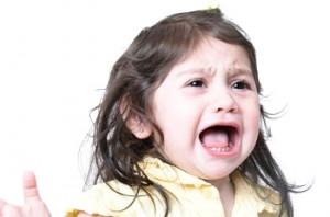 Негативизм у детей. Кризис трёх лет у детей. Как справиться с детскими капризами
