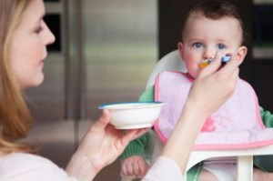 Мясное пюре в прикорме ребенка: состав детских мясных пюре