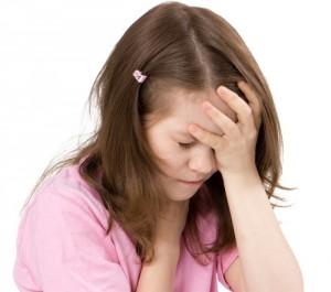 Вегето-сосудистая дистония у детей: что это такое, симптомы, лечение