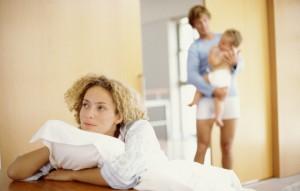 Как выспаться после родов: дневной отдых и ночной сон после родов