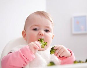 Как приготовить овощи для детей. Правильное введение овощей в детский рацион