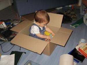 Ребенок и переезд. Как облегчить ребенку период переезда