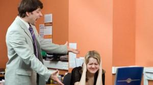 Грубость и хамство во время беременности. Как реагировать на хамство, чтобы не навредить себе и ребенку