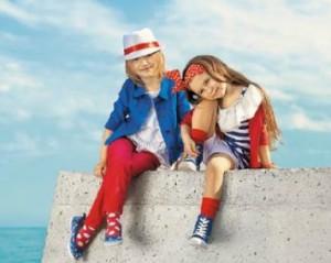 Значение моды в жизни ребенка. Как мода влияет на развитие ребенка