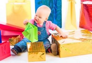 Как выбрать подарок ребенку на Новый год. Какой подарок выбрать