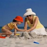 Как избежать проблем во время отдыха с детьми. Что необходимо знать на отдыхе с ребенком