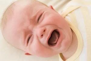 Плач ребенка: основные причины плача ребенка