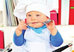 Правильное питание ребенка для защиты и укрепления детского организма. Правильный рацион питания весной