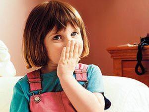 Заеды у ребенка: причины, лечение заед на губах у ребенка