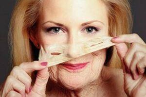 Психологическая косметология: почему человек стареет