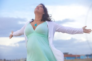 Изменения в организме женщины во время беременности: по неделям на ранних сроках