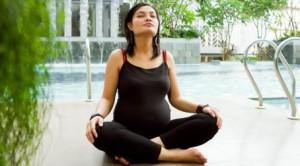 Дыхательная гимнастика во время беременности: виды, упражнения, видео