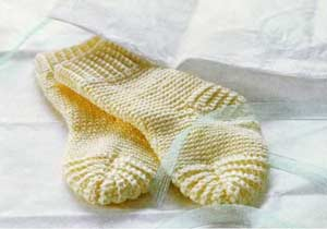 Как связать носки для ребенка спицами: видео, фото, схемы, описание