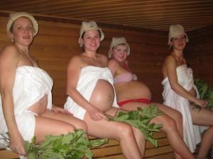 Беременность и баня: можно ли посещать баню на ранних сроках беременности, при планировании
