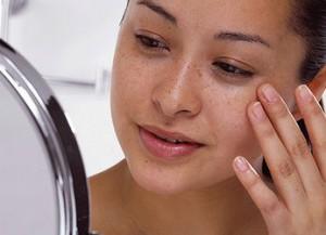 Кожа при беременности: зуд и сухость кожи во время беременности