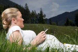 Курение во время беременности: последствия, вред, отзывы, видео