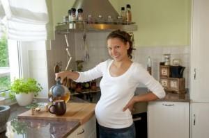 Мочегонные средства для беременных: народное, безопасное средство при беременности