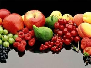 Польза фруктов для здоровья: грейпфрут, клубника, ананас, яблоки, авокадо