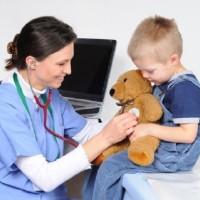 Ревматизм у ребенка